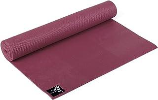 Yogistar Basic yogamat, antislip, 23 kleuren