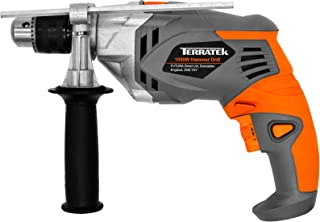 Sponsored Ad – Terratek 1050W Powerful Variable Speed Electric Hammer Drill
