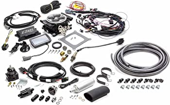 FAST 30226-06KIT EZ-EFI Fuel Self-Tuning Throttle Body Injection Kit