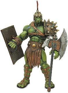 Marvel Planet Hulk Action Figure - Thor: Ragnarok - 10 Inch