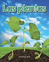 Teacher Created Materials - Early Childhood Themes - Las plantas (Plants) - - Grade 2