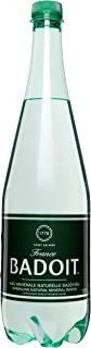 Badoit Sparkling Natural Mineral Water - 1 litre (Pack of 6)