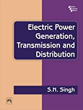 generation transmission distribution