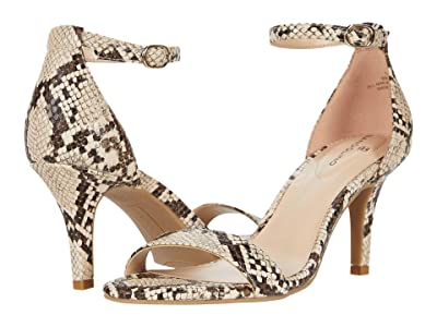 Bandolino Madia (Brown Multi) High Heels
