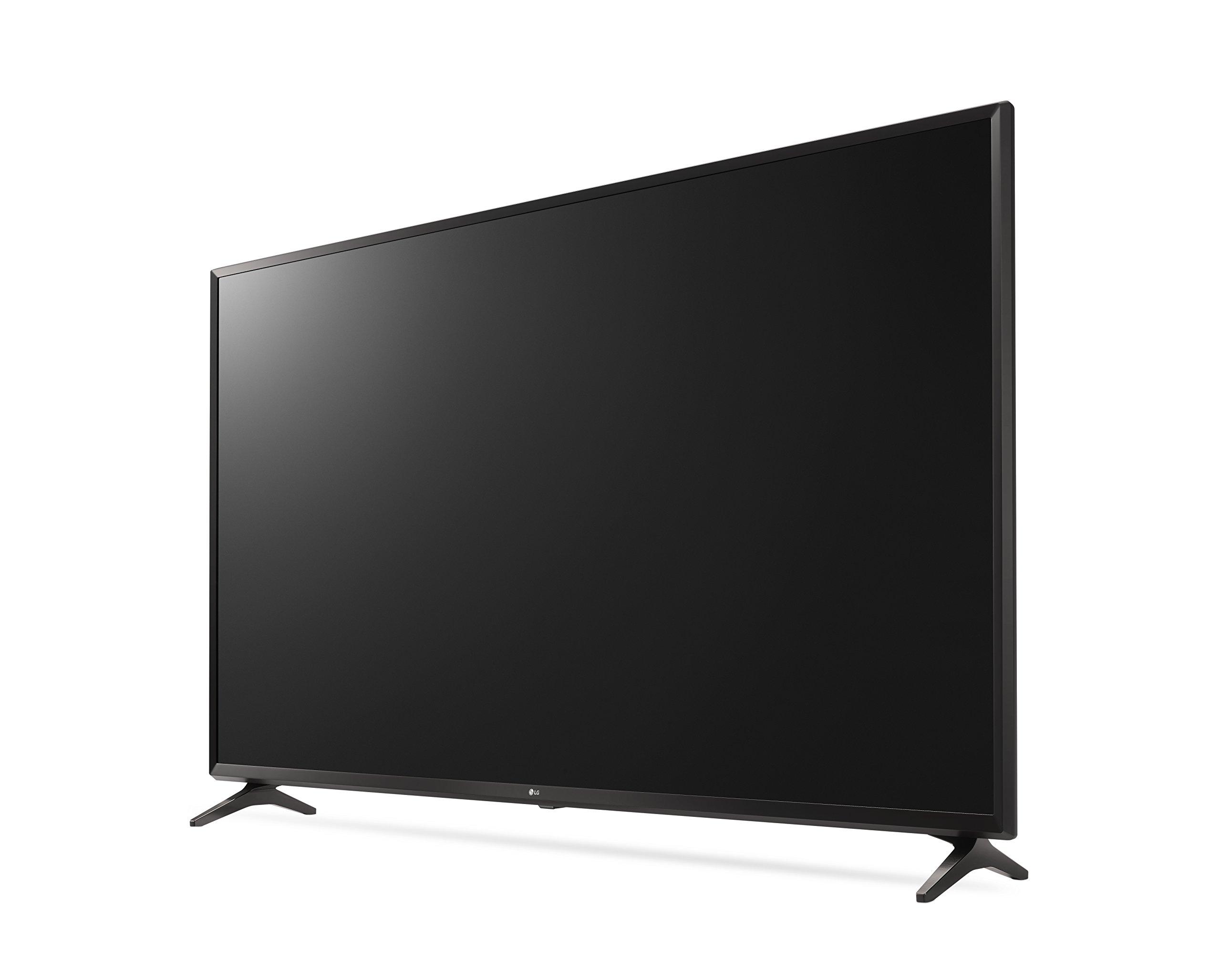 Televisor LG 65UJ6309 (4K Ultra HD, Triple Tuner, Smart TV, Active ...