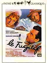 STUDIO CANAL - FUGITIF, LE (1 DVD)