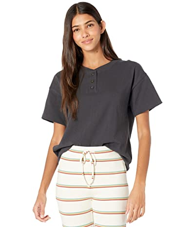 Madewell Parkview Henley Tee