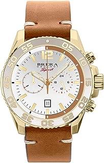 Brera Orologi Sport Mistral Chronograph Watch BRSPMIC4405-CUO-CF