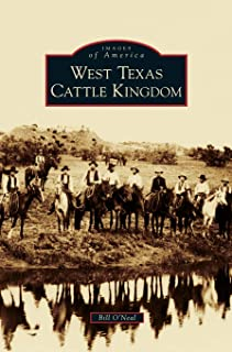 West Texas Cattle Kingdom