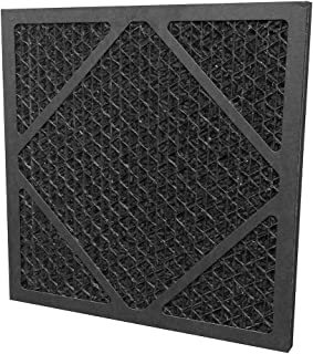 Janitized JAN-HVAC245 Premium Replacement Commercial Carbon Filter for Phoenix Guardian R, OEM # 4031848 (Pack of 4)