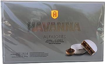 Havanna - Alfajores de Merengue Clásico (6 alfajores) - 1 x 282 gramos