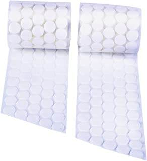 Best adhesive velcro dots Reviews