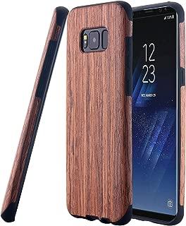galaxy s8 wood case
