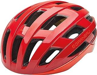 Louis Garneau Hero Adjustable, Lightweight, CPSC Safety Certified Bike Helmet for Men and Women