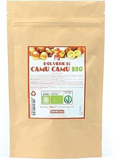 Erbavoglio Camu Camu - 100 gr