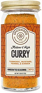 SPICEMODE Curry Seasoning, 2.55 OZ