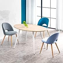 Amazon.it: Ovale - Tavoli da sala da pranzo / Sala da ...