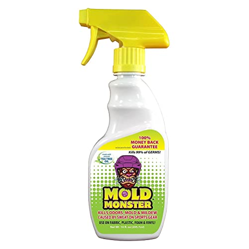 Mold Cleaner for Fabric: Amazon com