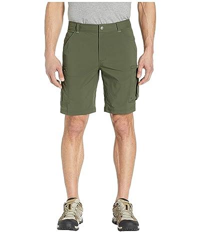 ExOfficio Amphi Shorts (Nori) Men