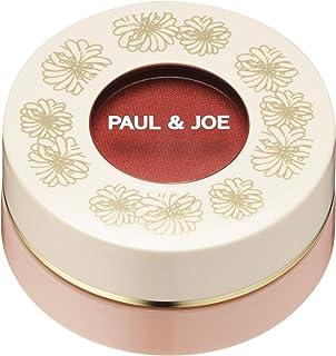 Paul & Joe 凝胶腮红 01 红色气球,12 克