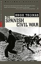 SPANISH CIVIL WAR-ML REV & UPD (Modern Library War)