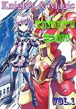Knight's & Magic, vol 1 - Sago