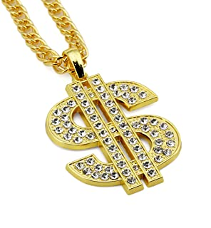 Best bling bling chains Reviews