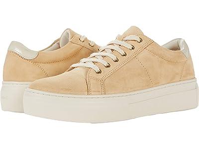 Vagabond Shoemakers Zoe Platform (Butter) Women