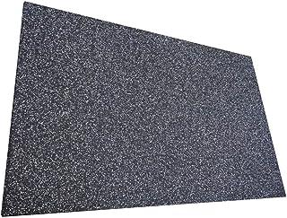 WILD FIT(ワイルドフィット) ロングジムマット 5mm厚