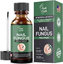 nail fungus cure by FOOT CURE
