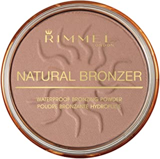 Rimmel London, Natural Bronzer, Shade 026, Sun Kissed