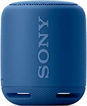 Sony XB10 Portable Wireless Speaker with Bluetooth, Blue