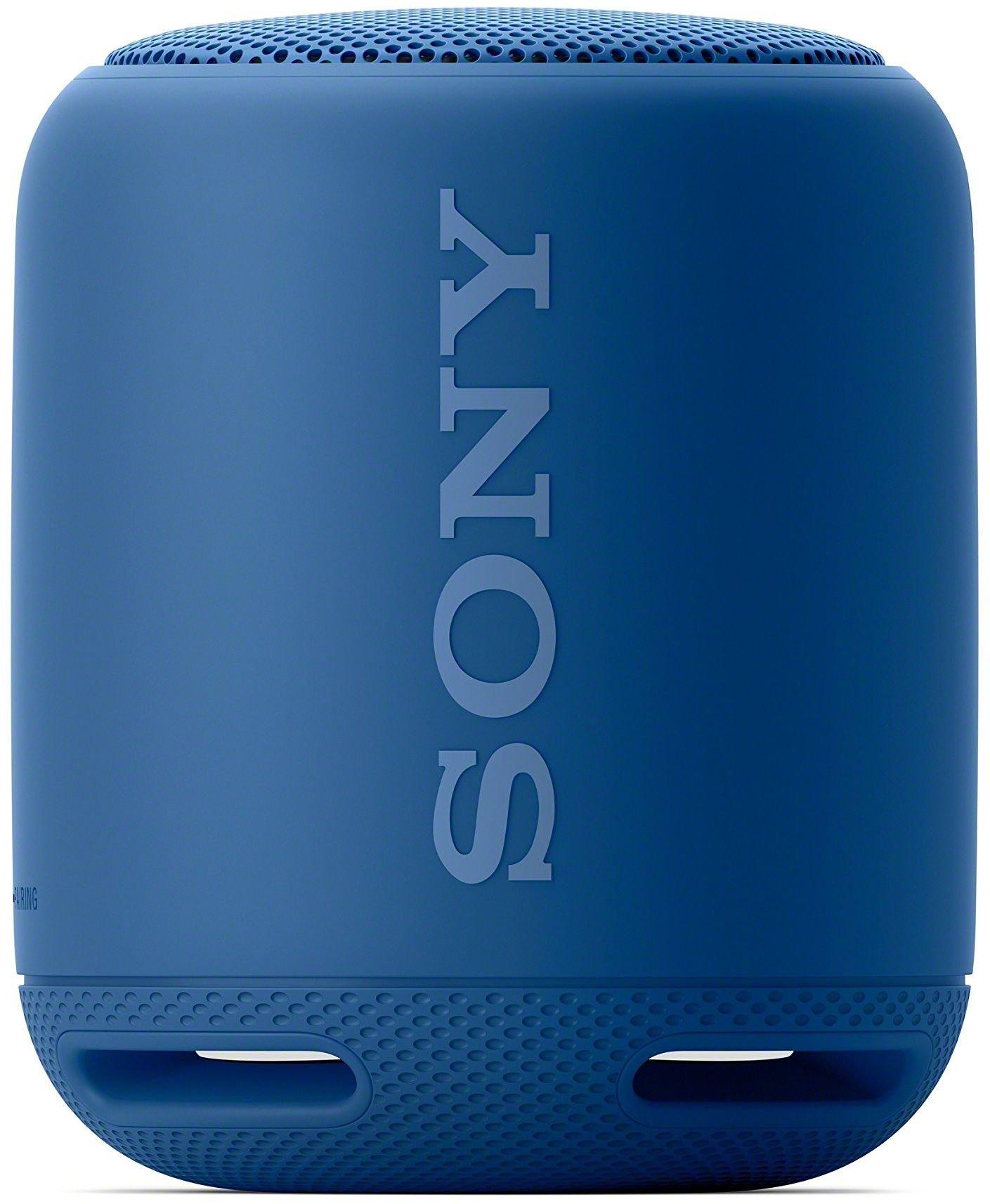 Sony Portable Wireless Speaker Bluetooth