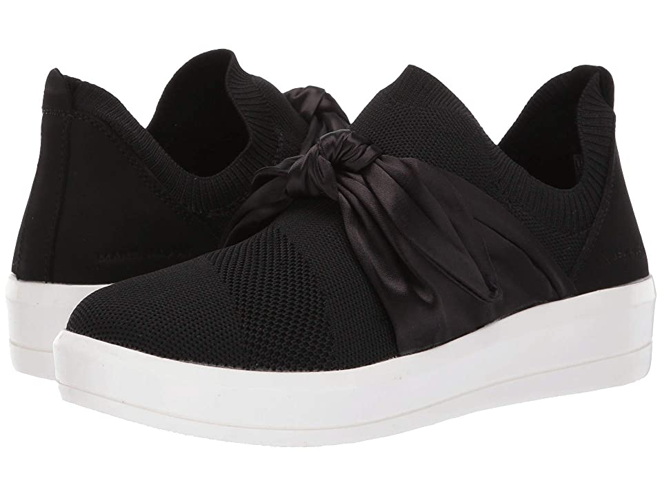 Image of Mark Nason Shinning (Black) Women's Slip on Shoes