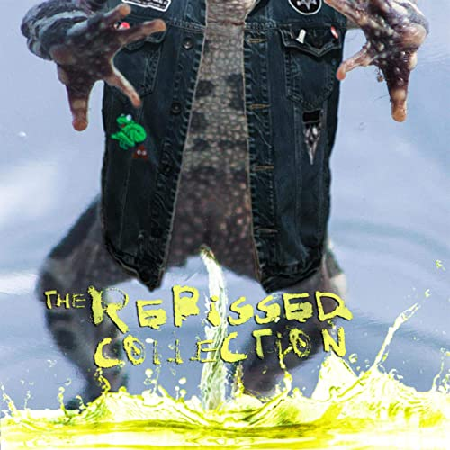 The Repissed Collection [Explicit]