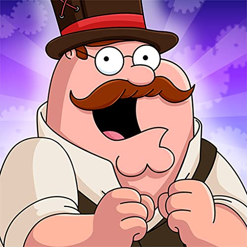 family guy quest - 1