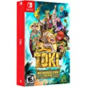 Toki : Retrollector Edition for Nintendo Switch