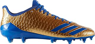 adidas Adizero 5-Star 6.0 Gold Cleat - Men's Football