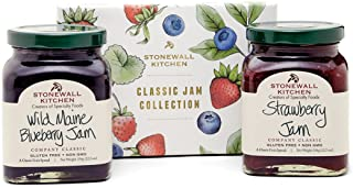 Stonewall Kitchen Classic Jam Collection (2 pc)