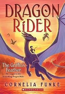 [Paperback] [Cornelia Funke] The Griffin's Feather (Dragon Rider #2) (2)