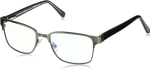 2021 Foster Grant new arrival outlet online sale Men's Donovan Reading Glasses outlet sale