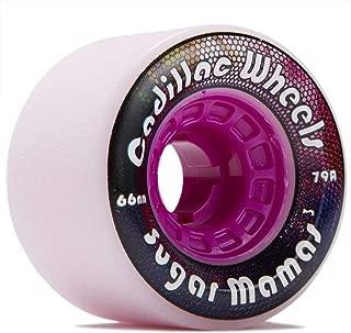 sugar wheels longboard