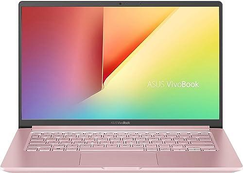"ASUS VivoBook S14 Intel Core i5-1035G1 10th Gen 14"" (35.56cms) FHD Thin and Light Laptop (8GB RAM/512GB NVMe SSD + 32..."