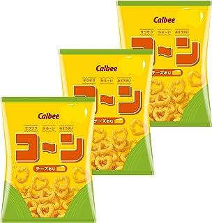 カルビー コ~ン チーズあじ 50g ×3袋
