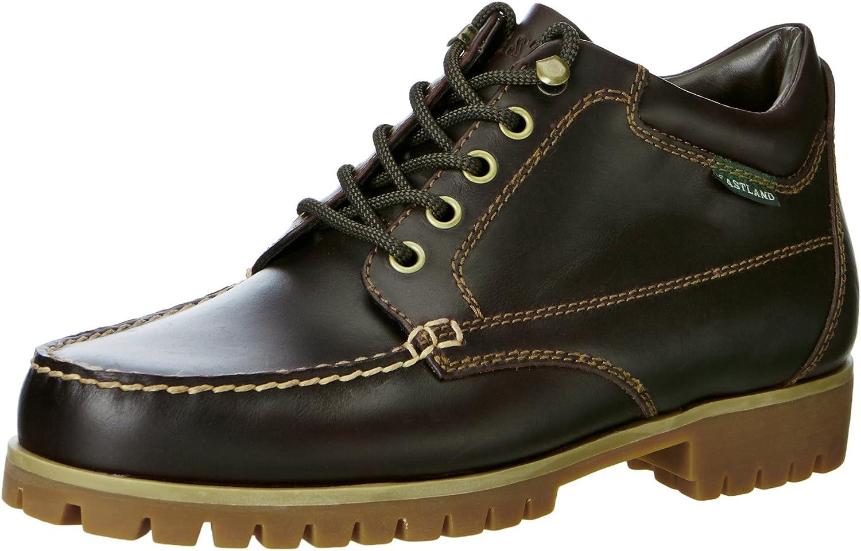 Eastland Men's Brooklyn Stiefel,Burgundy Leather,7.5 D US US  befasst sich mit Verkauf