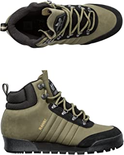 adidas Skateboarding Men's Jake Boot 2.0