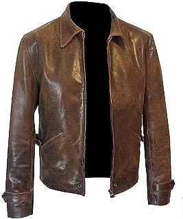 Best james bond brown leather jacket Reviews