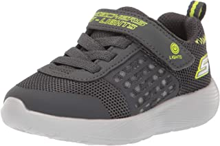 Kids' Dyna-Lights Sneaker