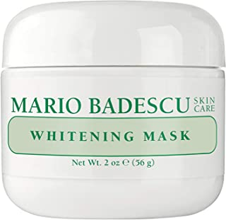 Mario Badescu Whitening Mask - For All Skin Types