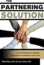 Best professional partnering solutions Reviews